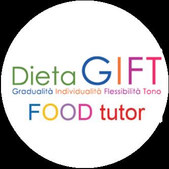 Consulente dieta Gift - Gift tutor