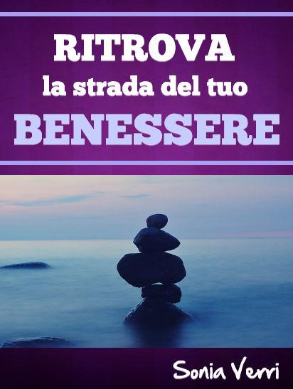 Ritrova la strada del tuo benessere | i miei e-book