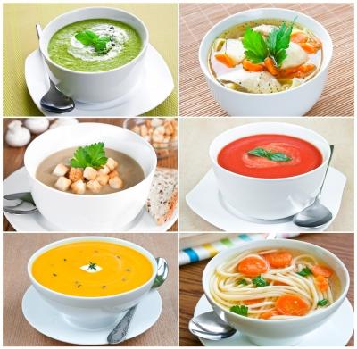 Esempio di pasto sano
