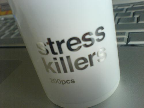 Come evitare lo stress