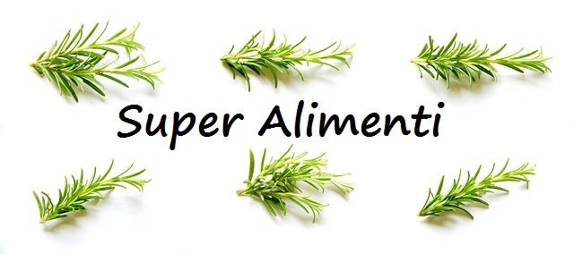 super alimenti benefici